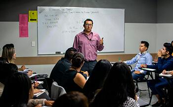 Maestría en Docencia en Educación Superior