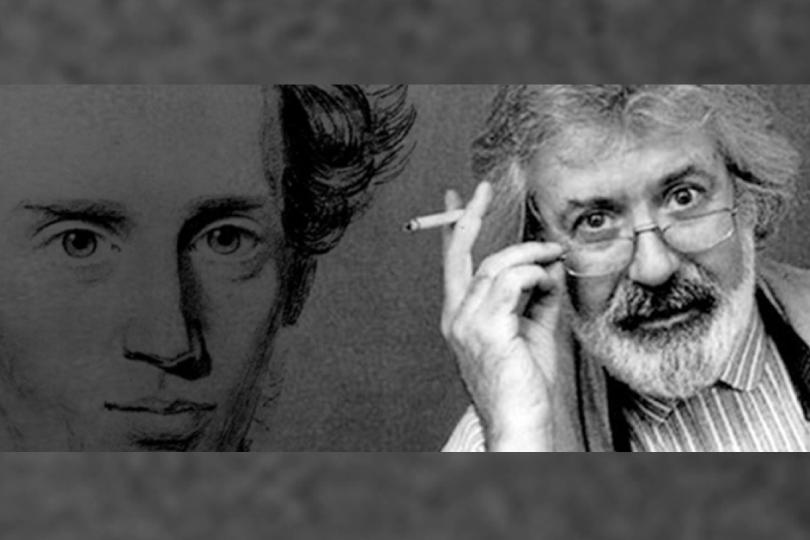 Las Prisiones de la Libertad: un breve diálogo entre Michael Ende y Sören Kierkegaard en torno al concepto de libertad.