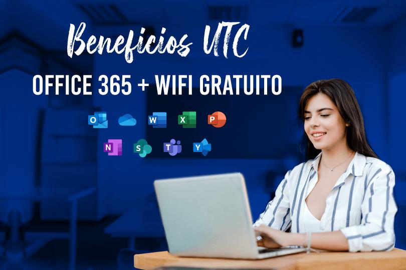 Conoce los beneficios que tienes por ser parte de la comunidad UTC