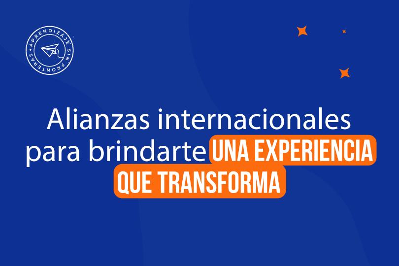 """UTC lanza nuevo portal de Internacionalización """"Aprendizaje sin Fronteras"""""""