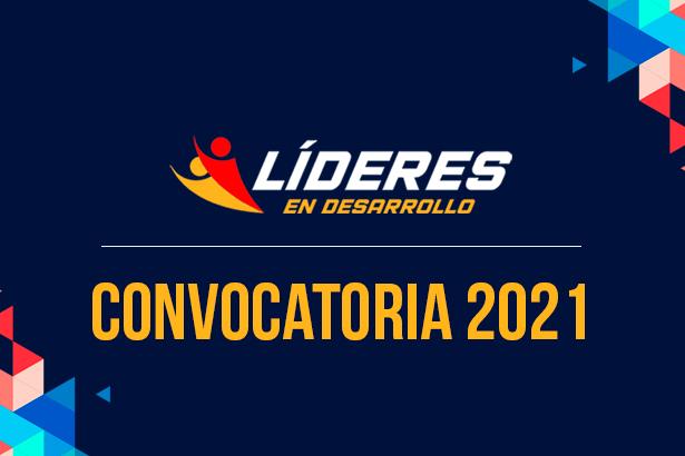 Becas Santander Estudios -Líderes en Desarrollo FUNED Convocatoria 2021