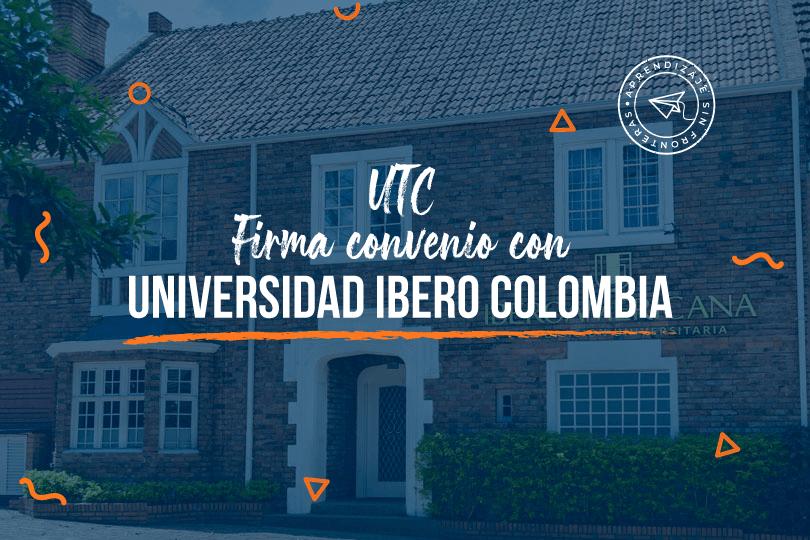 La colaboración académica y científica además del intercambio de docentes y estudiantes, líneas clave del acuerdo de Lottus e IBERO
