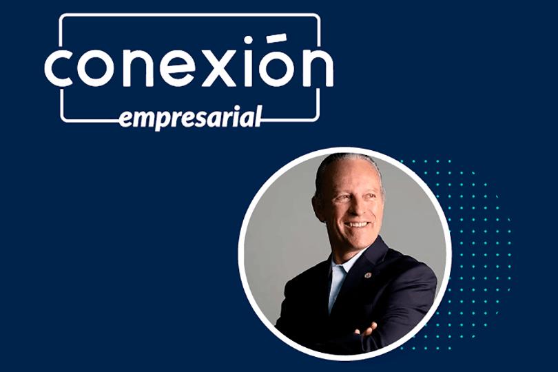 Presidente de la Coparmex participa en la primera edición del programa Conexión Empresarial Lottus Education